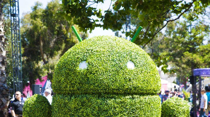 android-actualizacion